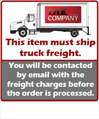 Truck Freight Required