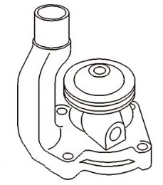 water pump manufacturers with New Jd 720 730 Water Pump on Jeep Leak Detection Pump Location together with Partslist as well Chapter 5 Pneumatic And Hydraulic Systems in addition Oil Pump Jack  ponents likewise Calories In Dominos Bbq Chicken Pizza.