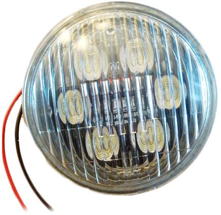 led sealed beam replacement  company