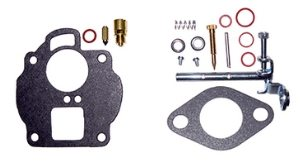 Basic Carter Carb Kit for Farmall/IH
