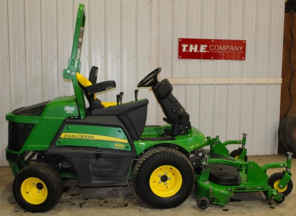 John Deere 1580-N Commercial Mower