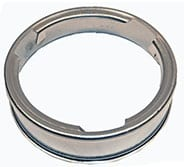 Radiator Flange Filler