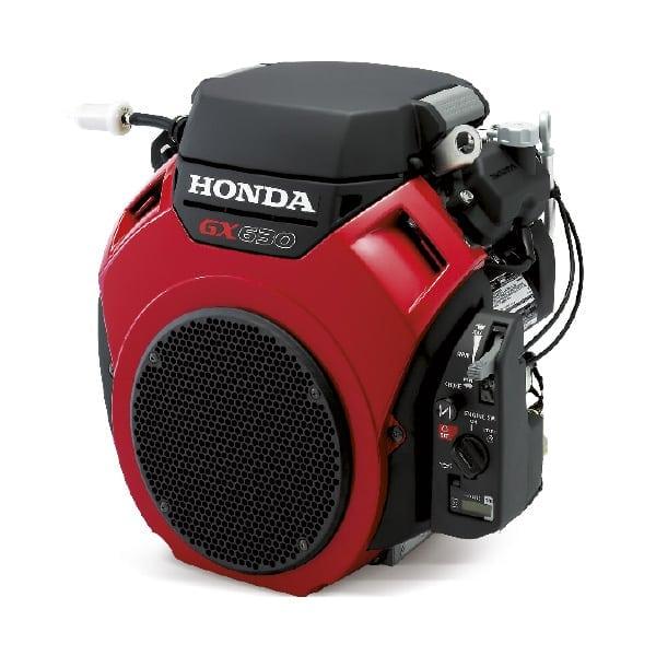 Honda Gx630 Engine 23hp 1 Keyed Shaft Item Gx630rqaf