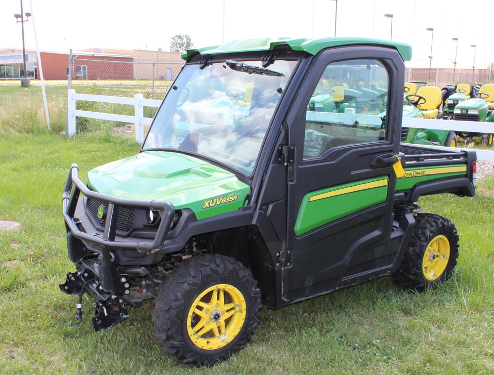 John Deere Gators For Sale >> John Deere Gator For Sale 2020 New Car Release Models