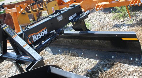 Bison 7' 3PT REAR BLADE