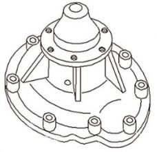 Ih 1456 Wiring Diagram besides 6 Volt Wiring Diagram Pigtail moreover Farmall C Engine Diagram additionally John Deere Snowblower Schematics likewise Harley Davidson Panel. on farmall h electrical diagram