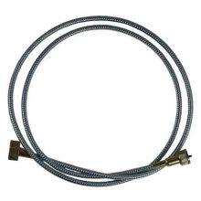 "International Harvester 63"" Tachometer Cable"