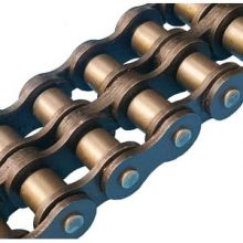 Double Roller Chain