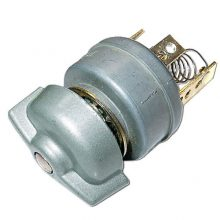 4 Position, 12 Volt Rotary Light Switch