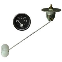 Fuel Gauge & Sending Unit