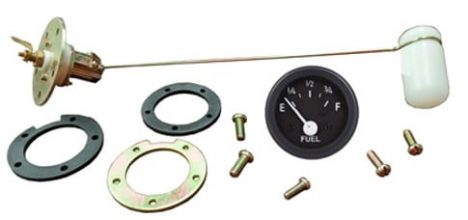 John Deere Fuel Gauge & Sending Unit