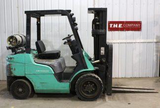 Mitsubishi FG28N Forklift