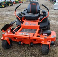 NEW Bad Boy BZT60FR730 ZT Elite Zero Turn Lawn Mower