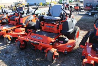 Bad Boy D61247CA Zero Turn Mower