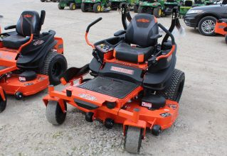 New Bad Boy E54FS730 Maverick Zero Turn Mower