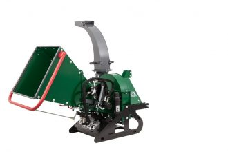 "Woodland Mills WC68 6"" Wood Chipper"
