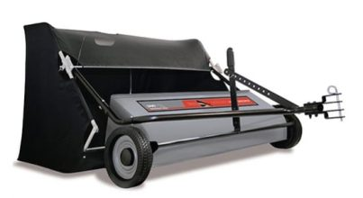 50″ New Lawn Sweeper