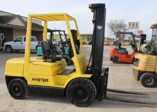 Hyster H60XM Forklift