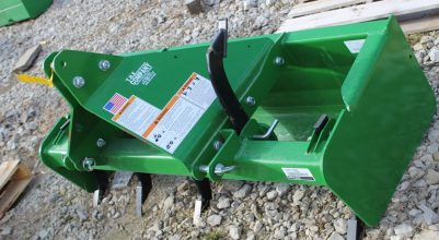 Woods BSS60 Box Blade Scraper