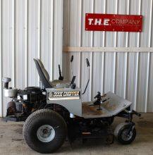 Dixie Chopper DIX2002 Commercial Lawn Mower