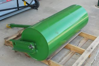 "Heavy Duty 48"" Lawn Roller"