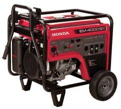Honda EM4000S