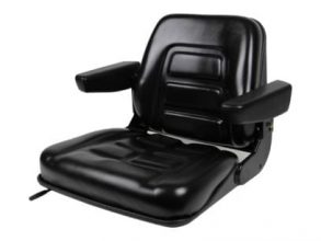 Universal Fold Down Seat – Fits ZTR's