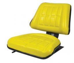 Universal Compact Seat – Yellow
