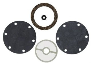 Automatic Shut Off Sediment Bowl