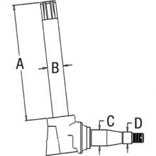 Utility Spindle