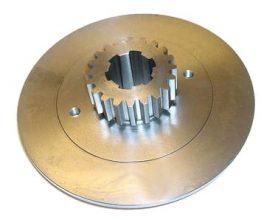 Belt Clutch Components