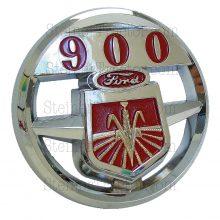 Ford 900 Hood Emblem