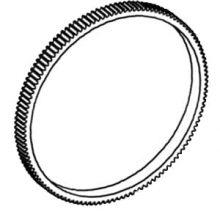 Starter Ring Gear