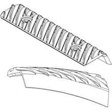 Rotor Bar, Standard