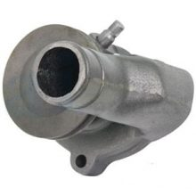"""Water Pump with 3/8"""" Pulley"""