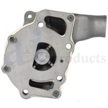 Water Pump Without Pulley