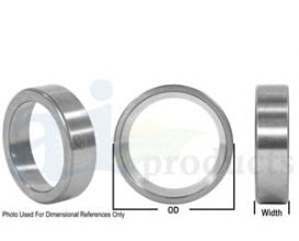 Cup, Tapered Bearing