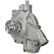 Water Pump with Hub