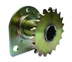 Sprocket With Bearing