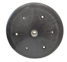 Closing Wheel Assembly Single Bearing
