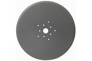 "16"" Smooth Seed Disc Blade"