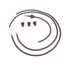John Deere A 2 Cylinder Spark Plug Wire Set