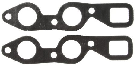 International Intake and Exhaust Manifolds Combination Gasket