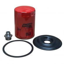 Ford Spin on Oil Filter Adapter Kit