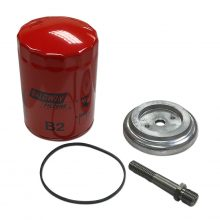 IH Spin on Oil Filter Adapter Kit
