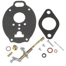 Basic carburetor repair kit for Ford 4000, 801, 901