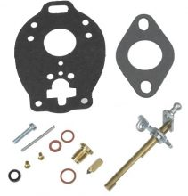 Basic carburetor repair kit for Ford 600 & 700 Series
