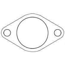 Exhaust Elbow Gasket for Ford