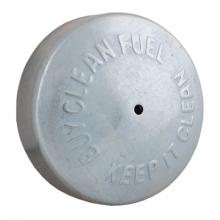 Farmall/IH Fuel Cap