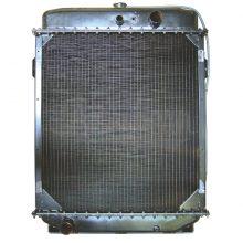 Case 4890 & 4894 Radiator